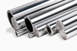 Specialty alloy metal products